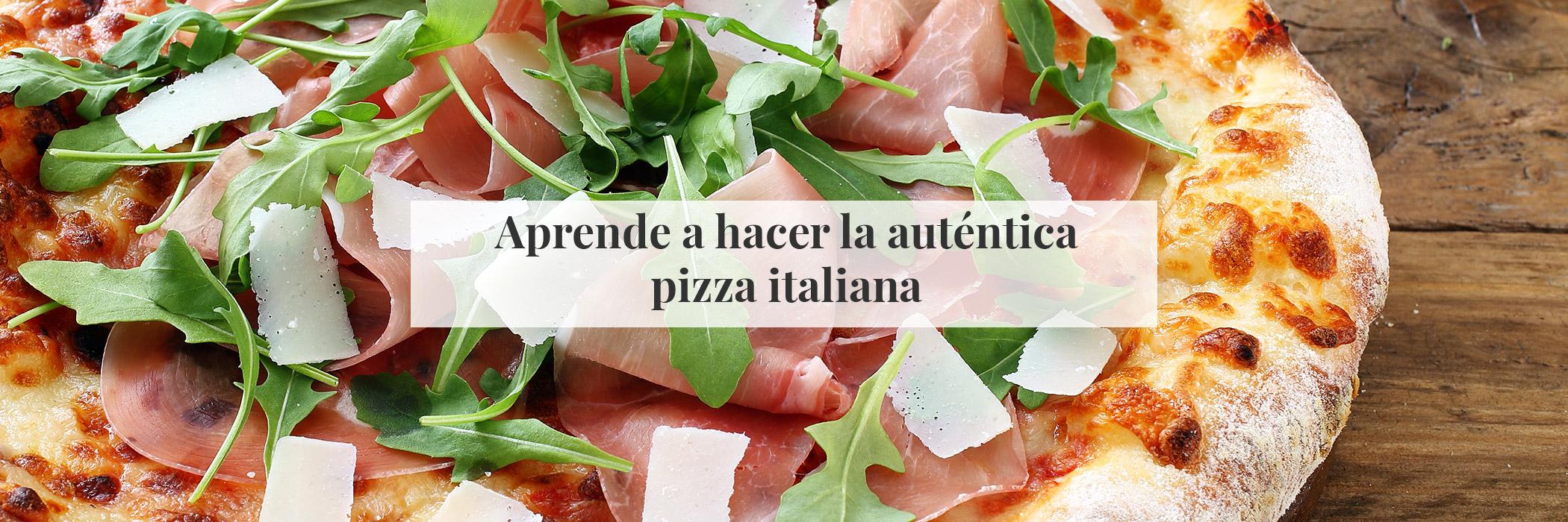 Accademia Pizza ES