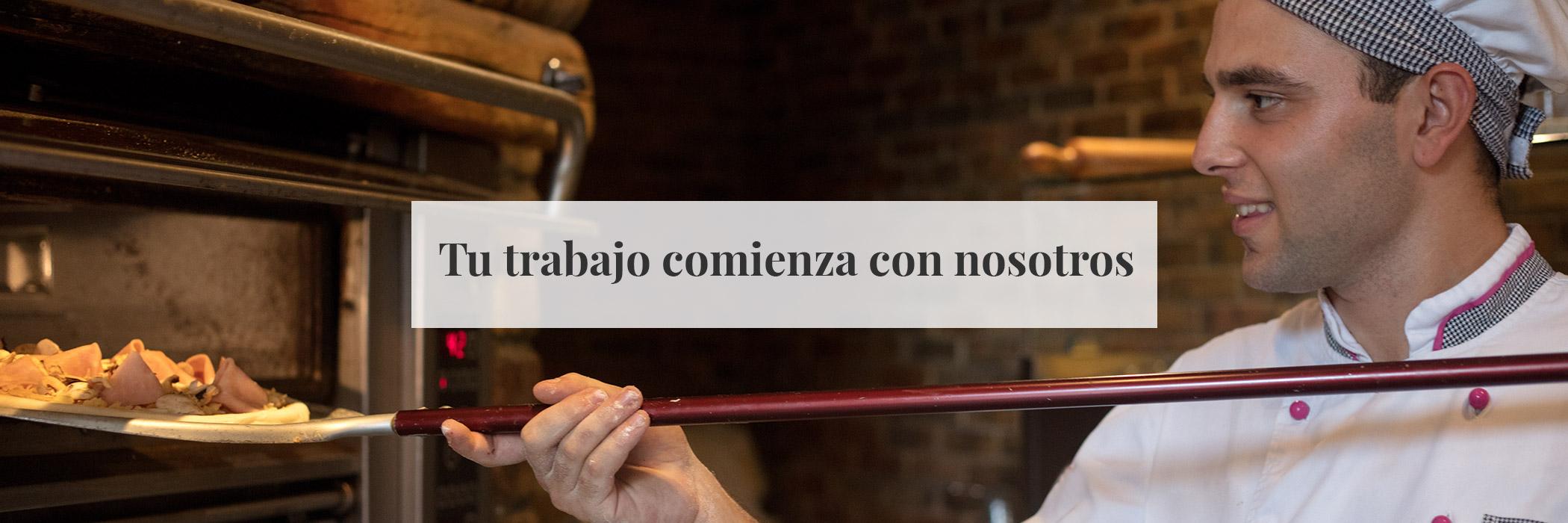 Accademia Pizzaioli ES